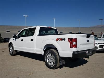 2019 F-150 SuperCrew Cab 4x4, Pickup #1F91650 - photo 5