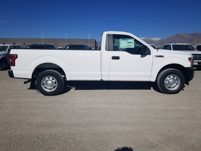 2019 F-150 Regular Cab 4x2, Pickup #1F91657 - photo 3