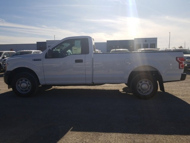 2019 F-150 Regular Cab 4x2, Pickup #1F91657 - photo 6