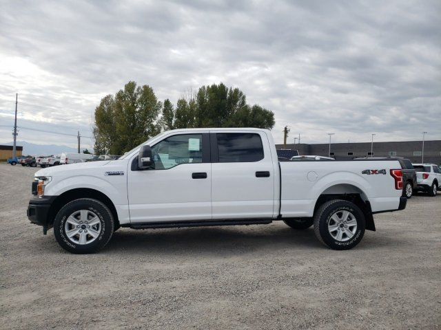 2019 F-150 SuperCrew Cab 4x4, Pickup #1F91658 - photo 6