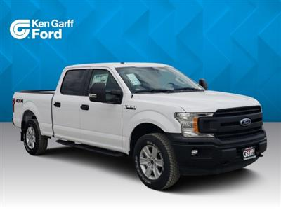 2019 F-150 SuperCrew Cab 4x4, Pickup #1F91658 - photo 1