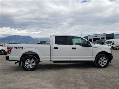 2019 F-150 SuperCrew Cab 4x4, Pickup #1F91658 - photo 3