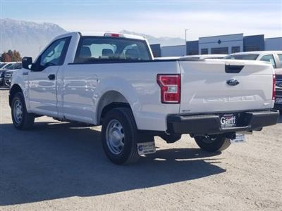 2019 F-150 Regular Cab 4x2, Pickup #1F91667 - photo 5