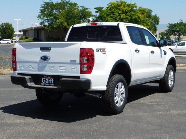 2019 Ranger SuperCrew Cab 4x4, Pickup #1F91669 - photo 2