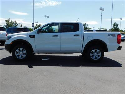 2019 Ranger SuperCrew Cab 4x4, Pickup #1F91669 - photo 6