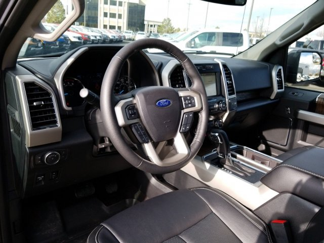 2019 F-150 SuperCrew Cab 4x4, Pickup #1F91695 - photo 8