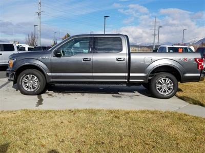 2019 F-150 SuperCrew Cab 4x4, Pickup #1F91695 - photo 6
