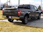 2019 F-150 SuperCrew Cab 4x4, Pickup #1F91695 - photo 2