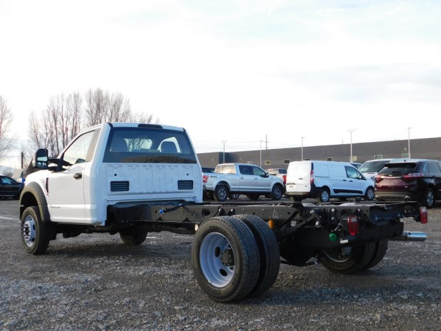 2019 F-550 Regular Cab DRW 4x4,  Cab Chassis #1FD1815 - photo 5