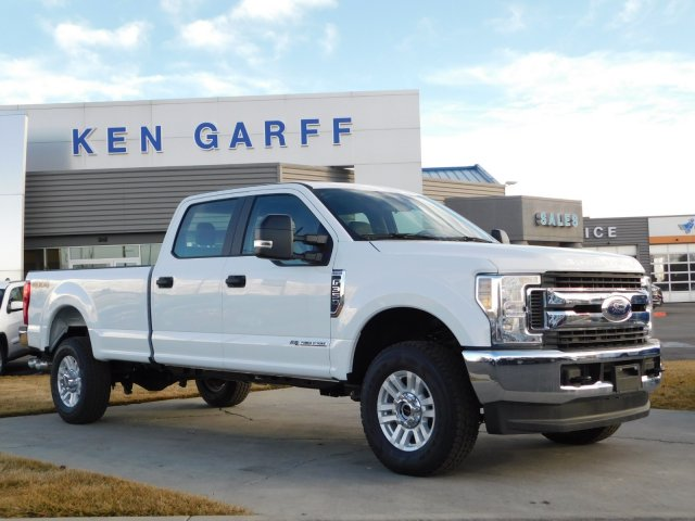 2019 F-350 Crew Cab 4x4,  Pickup #1FD1817 - photo 1