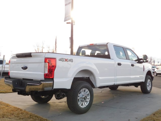 2019 F-350 Crew Cab 4x4,  Pickup #1FD1817 - photo 2