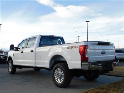 2019 F-350 Crew Cab 4x4,  Pickup #1FD1817 - photo 5