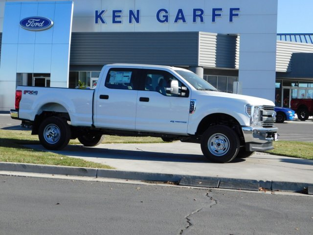2019 F-350 Crew Cab 4x4,  Pickup #1FD1825 - photo 1