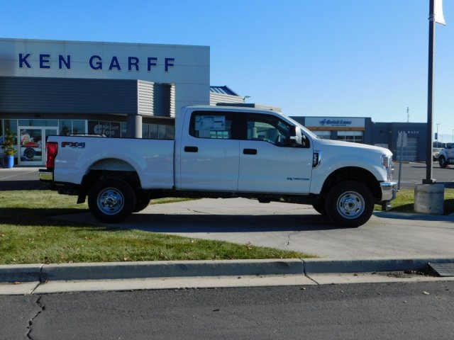 2019 F-350 Crew Cab 4x4,  Pickup #1FD1825 - photo 3
