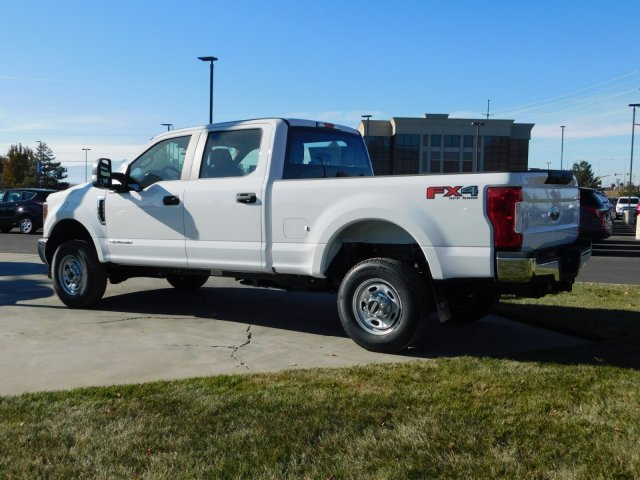 2019 F-350 Crew Cab 4x4,  Pickup #1FD1825 - photo 5