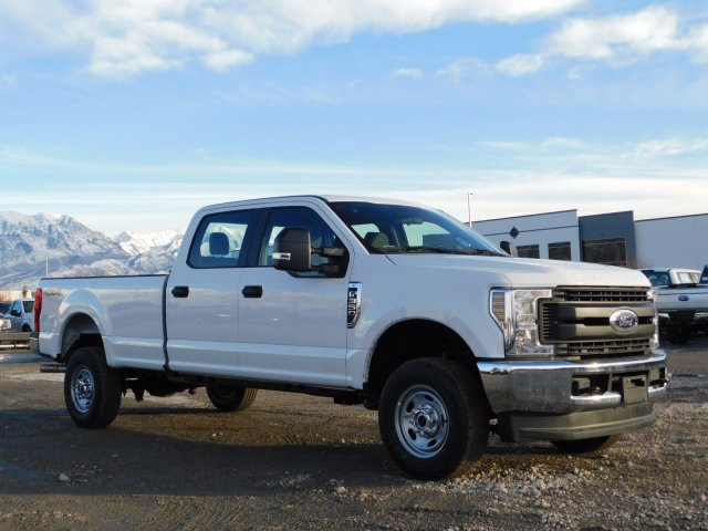 2019 F-350 Crew Cab 4x4,  Pickup #1FD1826 - photo 1