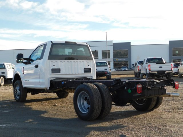 2019 F-350 Regular Cab DRW 4x4,  Cab Chassis #1FD1827 - photo 5