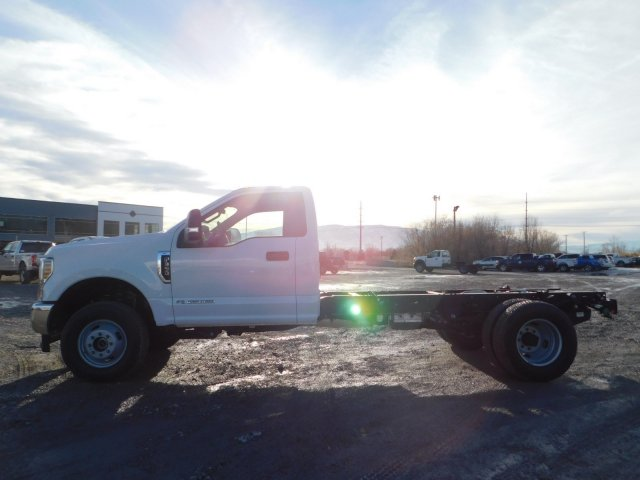 2019 F-350 Regular Cab DRW 4x4,  Cab Chassis #1FD1827 - photo 6