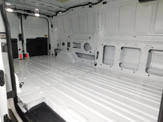 2019 Transit 150 Low Roof 4x2,  Empty Cargo Van #1FD1862 - photo 2