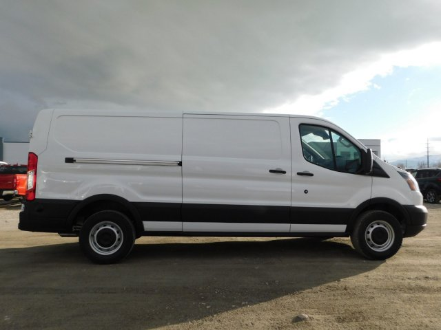 2019 Transit 150 Low Roof 4x2,  Empty Cargo Van #1FD1862 - photo 3