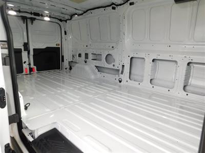 2019 Transit 150 Low Roof 4x2,  Empty Cargo Van #1FD1862 - photo 2