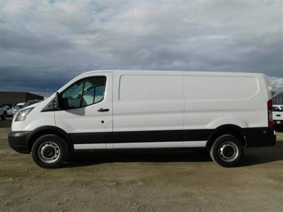 2019 Transit 150 Low Roof 4x2,  Empty Cargo Van #1FD1862 - photo 7