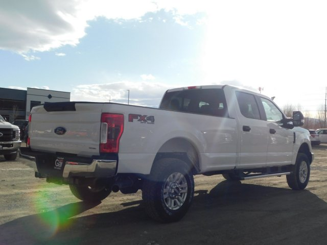 2019 F-250 Crew Cab 4x4,  Pickup #1FD1864 - photo 1