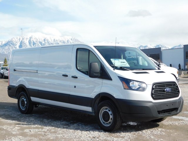 2019 Transit 150 Low Roof 4x2,  Empty Cargo Van #1FD1872 - photo 1