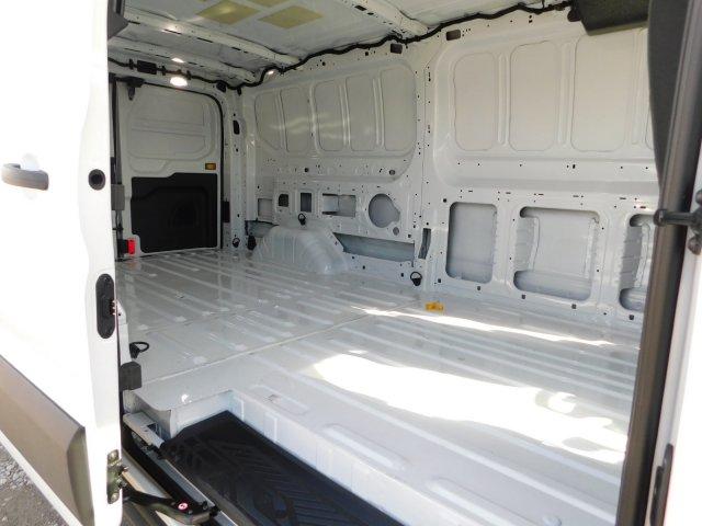 2019 Transit 150 Low Roof 4x2,  Empty Cargo Van #1FD1872 - photo 2
