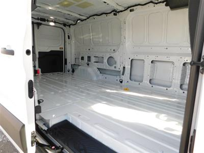 2019 Transit 150 Low Roof 4x2,  Empty Cargo Van #1FD1872 - photo 2