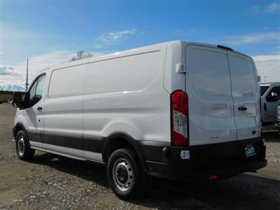 2019 Transit 150 Low Roof 4x2,  Empty Cargo Van #1FD1872 - photo 6