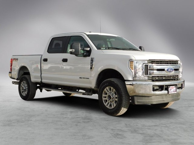 2019 F-350 Crew Cab 4x4,  Pickup #1FD1875 - photo 1