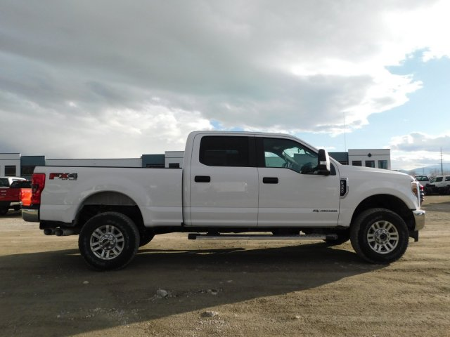2019 F-350 Crew Cab 4x4,  Pickup #1FD1875 - photo 3
