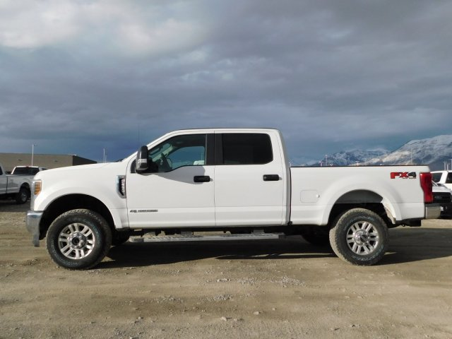 2019 F-350 Crew Cab 4x4,  Pickup #1FD1875 - photo 6
