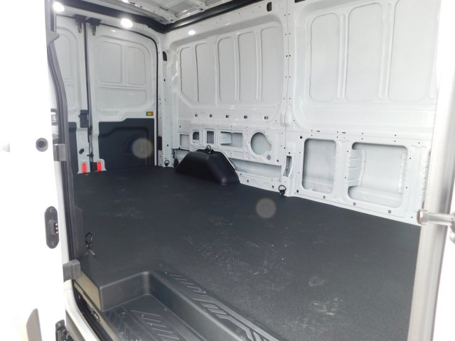 2019 Transit 250 Med Roof 4x2,  Empty Cargo Van #1FD1880 - photo 1