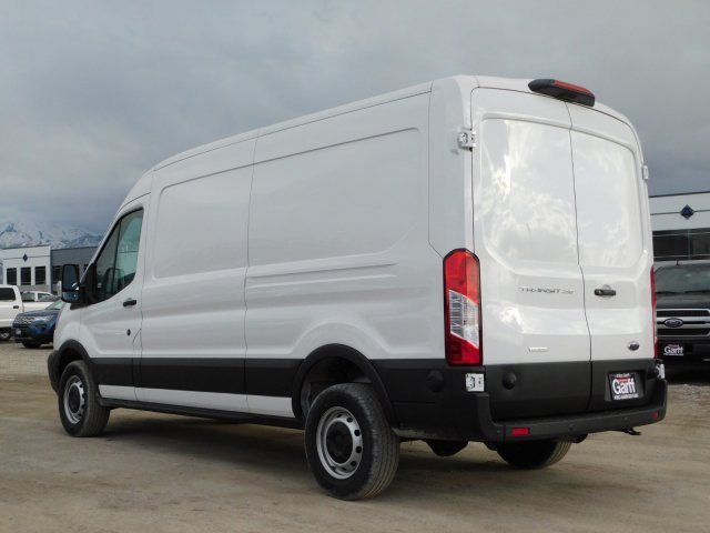 2019 Transit 250 Med Roof 4x2,  Empty Cargo Van #1FD1880 - photo 6