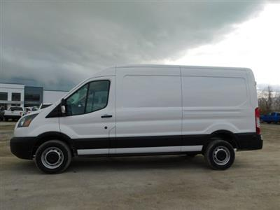 2019 Transit 250 Med Roof 4x2,  Empty Cargo Van #1FD1880 - photo 7
