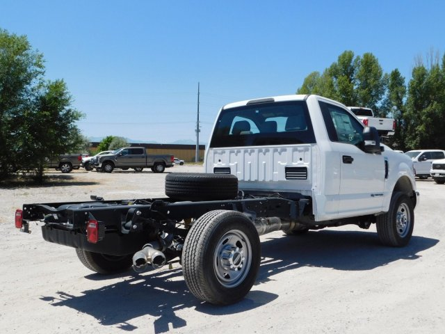 2019 F-350 Regular Cab 4x4,  Cab Chassis #1FD1894 - photo 1