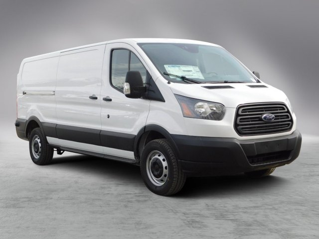2019 Transit 150 Low Roof 4x2,  Empty Cargo Van #1FD1910 - photo 1
