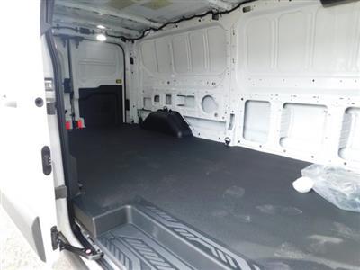 2019 Transit 150 Low Roof 4x2,  Empty Cargo Van #1FD1910 - photo 2