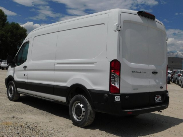 2019 Transit 350 Med Roof 4x2,  Empty Cargo Van #1FD1919 - photo 6