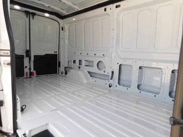 2019 Transit 350 Med Roof 4x2,  Empty Cargo Van #1FD1919 - photo 8