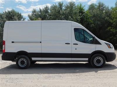 2019 Transit 350 Med Roof 4x2,  Empty Cargo Van #1FD1919 - photo 3