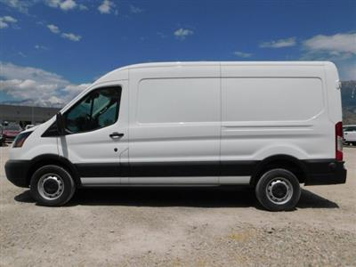 2019 Transit 350 Med Roof 4x2,  Empty Cargo Van #1FD1919 - photo 7