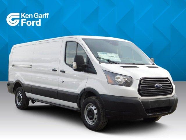 2019 Ford Transit 150 Low Roof 4x2, Empty Cargo Van #1FD1927 - photo 1