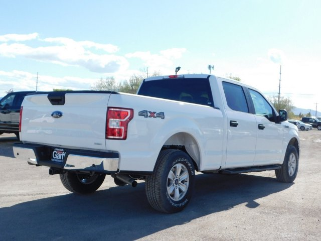 2019 F-150 SuperCrew Cab 4x4,  Pickup #1FD1931 - photo 2