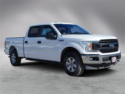 2019 F-150 SuperCrew Cab 4x4,  Pickup #1FD1931 - photo 1
