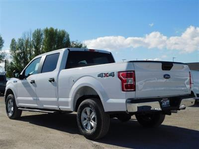 2019 F-150 SuperCrew Cab 4x4,  Pickup #1FD1931 - photo 5