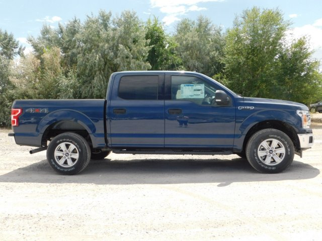 2019 F-150 SuperCrew Cab 4x4,  Pickup #1FD1935 - photo 3