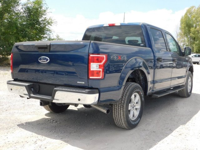 2019 F-150 SuperCrew Cab 4x4,  Pickup #1FD1935 - photo 2